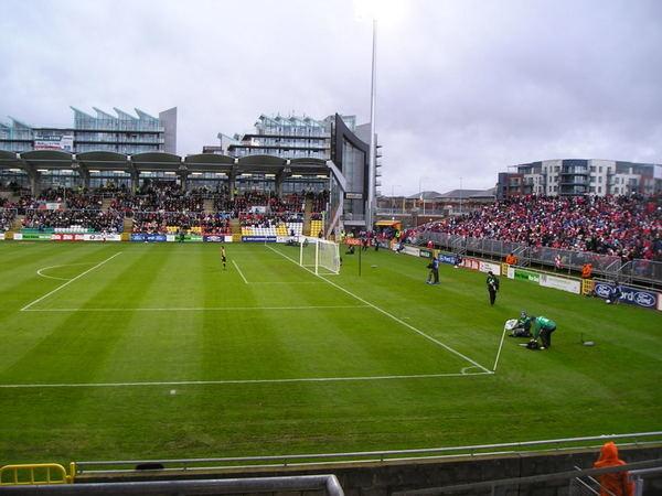 Tallaght Ireland  city photos : Tallaght Stadium, Dublin, Ireland Photos