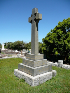 Fairfax Family Plot