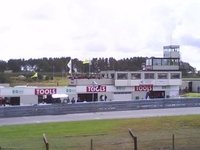 Falkenbergs Motorbana
