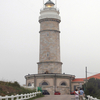 Lighthouse Of Cabo Mayor