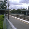 Ferntree Gully Railway Station Melbourne