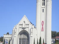 Hollywood United Methodist Church