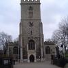 St Dunstan's