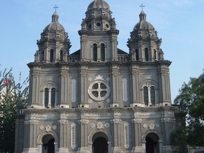 Wangfujing Cathedral