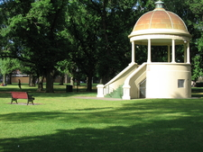 Fitzroy Memorial Rotunda