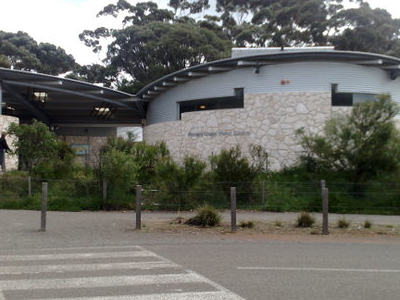Flinders Chase Visitors Centre