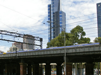 Flinders Street Viaduct