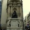 Fontaine Molière