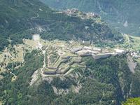 Fort Des Têtes