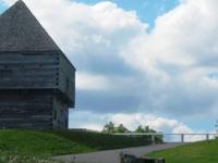 Fort Howe