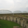 Fort Pike Bridge
