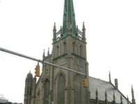 Fort Street Presbyterian Church