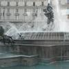 Fountain Of The Naiads Rome