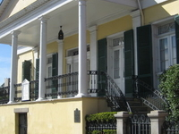 Beauregard-Keyes House