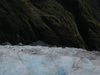 Panoramic View From The Franz Josef Glacier