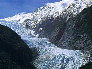 Waldo Glacier