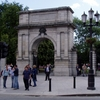 Fusiliers Arch