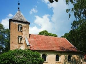 Gaiķi Church