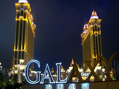Galaxy Macau
