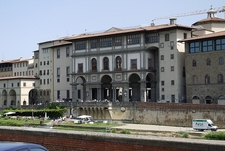 Galleria Degli Uffizi - Florence