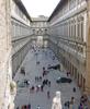 Galleria Degli Uffizi W