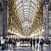Galleria Vittorio Emanuele II - Milano