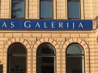 Gallery Riga