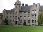 Galt Collegiate Institute And Vocational School