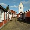 Gammelstad Church Town