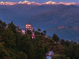 Honeymoon Tour in Nepal Fotos