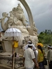 Ganesha Statue Menjangan