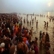 Ganga-Sagar-West-Bengal