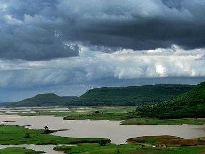 Ganges Calling