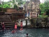 Ganges Siva Templo