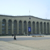 Ganja City Hall