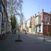 Ganja Street