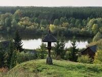 Gać-Pniewo-Łomża-Nowogórd