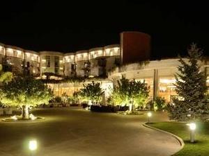 Hilton Garden Inn Matera Hotel