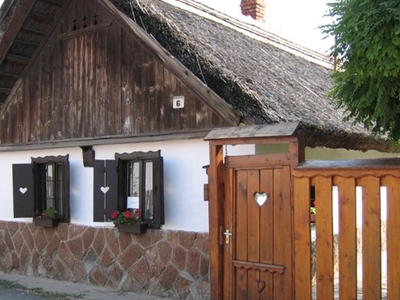 Gari Margit Memorial House And Music House, Mezőkövesd