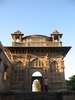 Gate Of The Jama Masjid