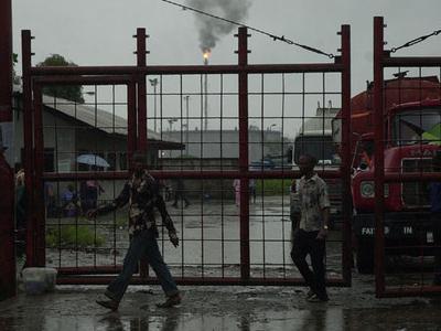 The Port Harcourt Refining Company Ltd