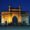 Gateway Of India At Dusk