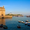 Gateway Of India - Eastview From Sea