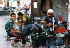 Gaza Textiles