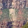 Grand Canyon Rockfall