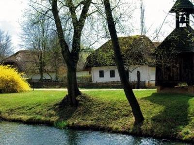 Göcsej Village Museum, Zalaegerszeg