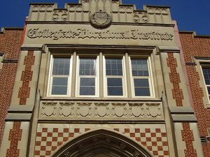 Guelph Collegiate Vocational Institute