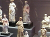 The Collection Of Statues