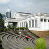 Gedung Gajah, The Old Wing Of National Museum