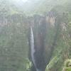 Geech Waterfall @ Semien Mountains ET Amhara